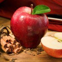 8oz Cinnamon N Spiced Apple - Ultra-Strong Fragrance Oil