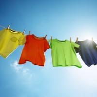 8oz Clothesline Fresh - Ultra-Strong Fragrance oil