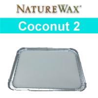 NatureWax® Coconut 1 Candle Wax - 2 Lb Tin