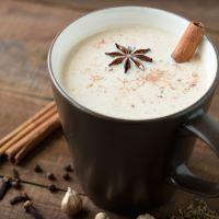 8oz Creamy Cinnamon Chai - Ultra-Strong Fragrance Oil