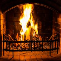 1oz Fireplace - Ultra-Strong Fragrance Oil