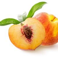 8oz Fresh Peach - Ultra-Strong Fragrance Oil