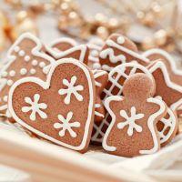 4oz Gingerbread - Ultra-Strong Fragrance Oil