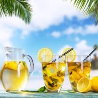 16oz Lemon Paradise (Type) - Ultra-Strong Fragrance Oil