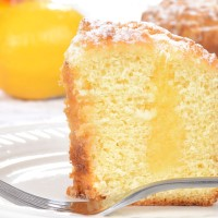 8oz Lemon Pound Cake - Ultra-Strong Fragrance Oil
