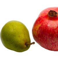 4oz Pear and Pomegranate - Ultra-Strong Fragrance Oil