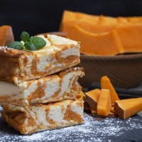 810350-N - Pumpkin Crunch Cake - Ultra-Strong Fragrance Oil