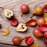 4oz Warm Pear Cedar - Ultra-Strong Fragrance Oil