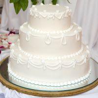 1oz Wedding Cake - Ultra-Strong Fragrance Oil