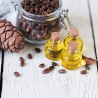4oz White Spice and Cedar - Ultra-Strong Fragrance Oil