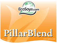 900330-50 - 50 lbs. EcoSoya® PB Pillar Blend Soy Wax Case