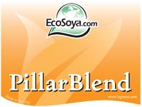 50 lbs. EcoSoya® PB Pillar Blend Soy Wax Case