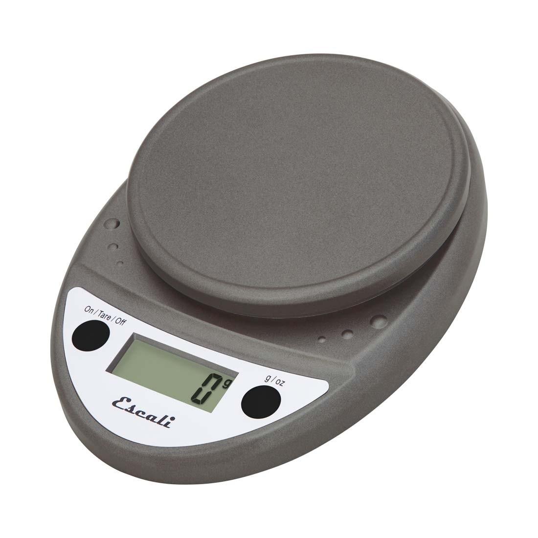 Escali - Primo Digital Scale - 11 Lbs