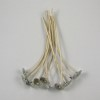 HTP-52 Pre-tabbed Wicks 6 inch - 100 Pack - FREE Shipping