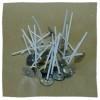 CD-6 Pre-tabbed  Votive Wicks 2-1/2 inch - 100 Pack - FREE Shipping